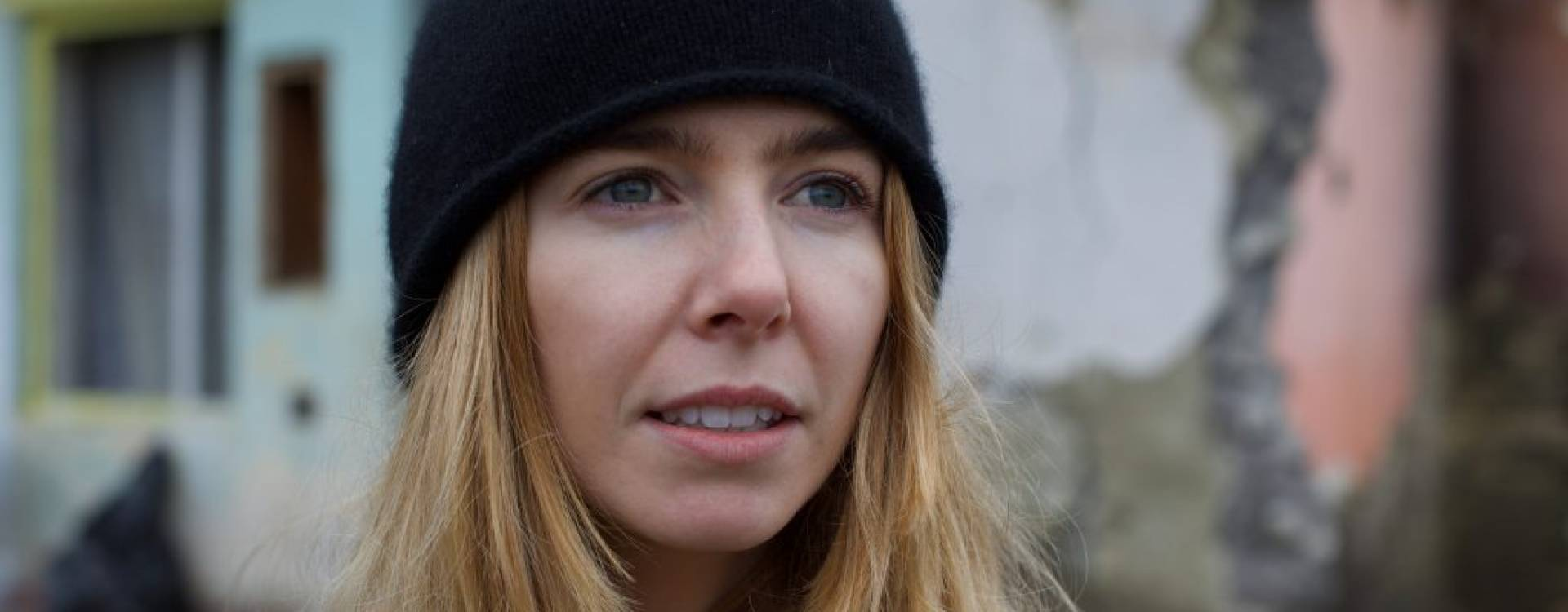 Stacey Dooley: Gypsy Kids In Crisis-banner