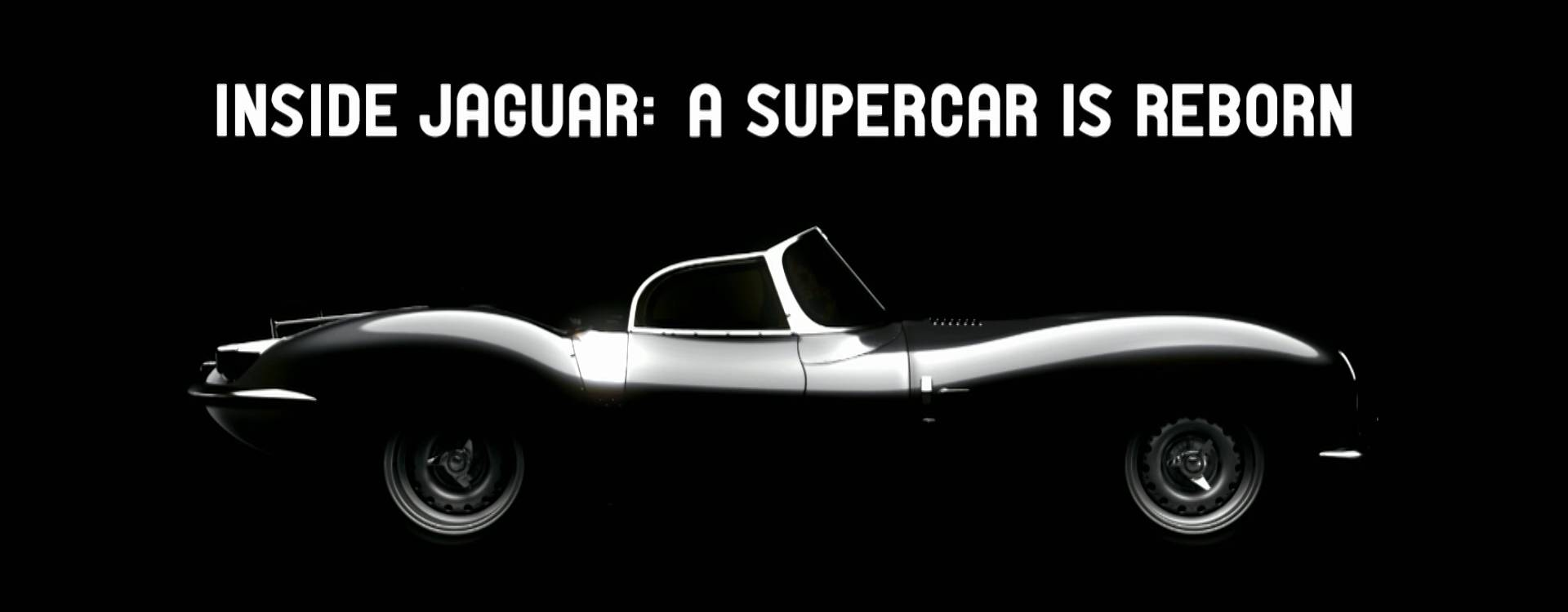A Supercar Is Reborn-banner