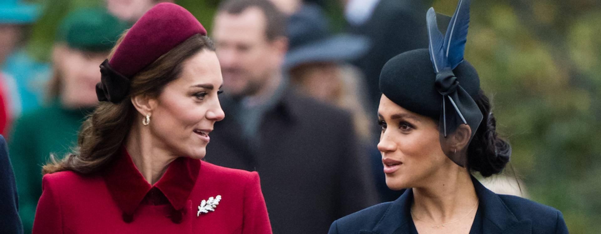 Kate V Meghan: Princesses At War?-banner