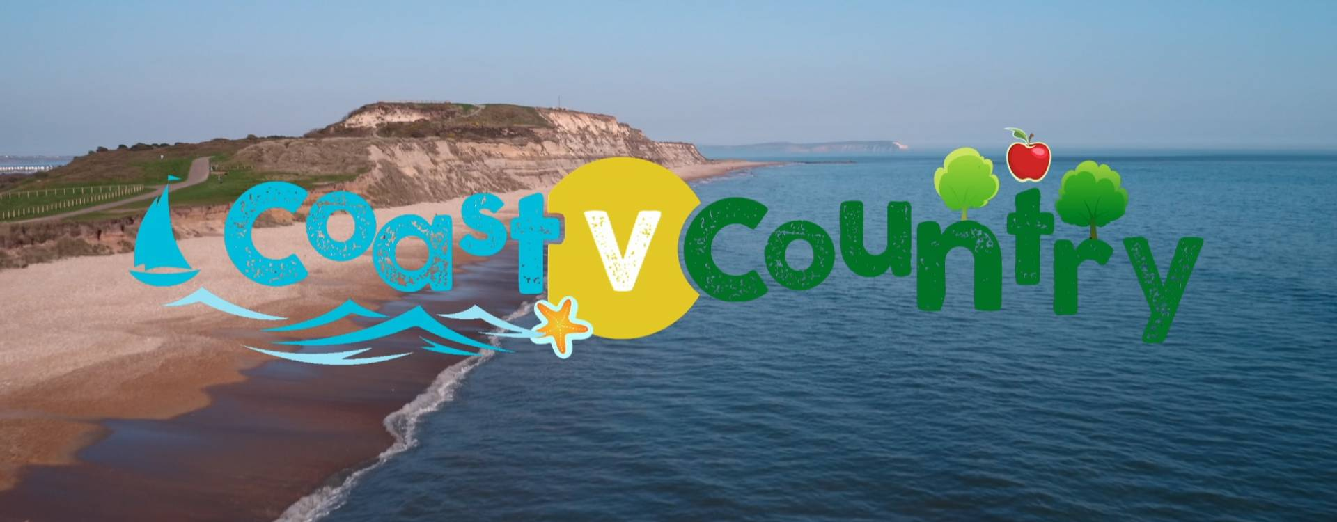 Coast Vs Country: Series 2-banner