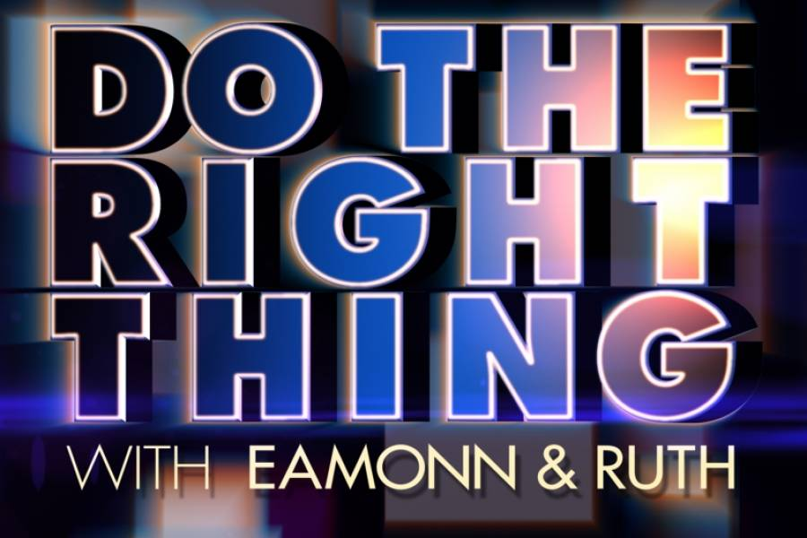 Orange Smarty secures distribution on new factual entertainment series and format 'Do The Right Thing'