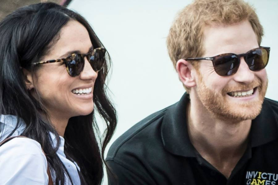 Orange Smarty sees rush of sales on Harry & Meghan doc