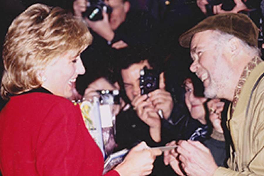 Diana: The Last Princess Of Wales