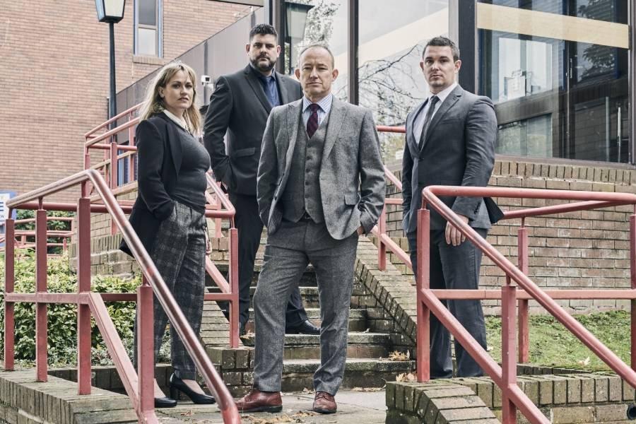 Catching A Killer: Series 1