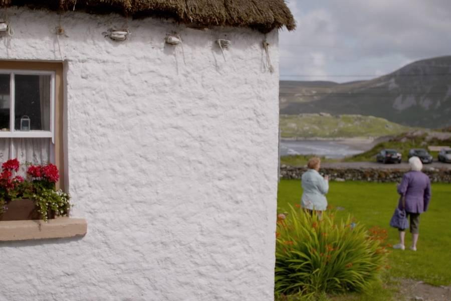 Along Ireland's Shores