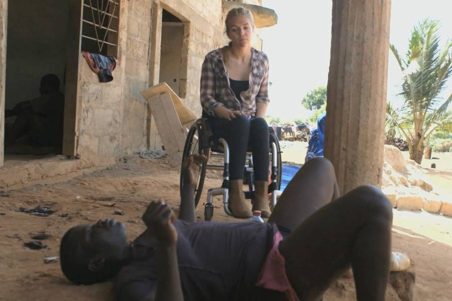 The World's Worst Place To Be Disabled?