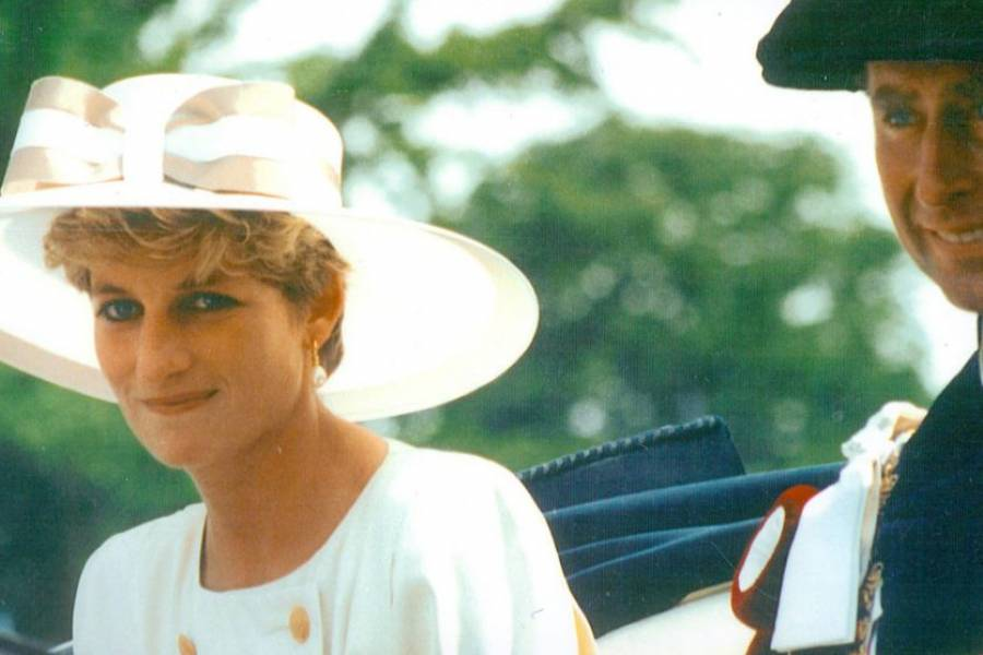 Diana: The Last Princess Of Wales