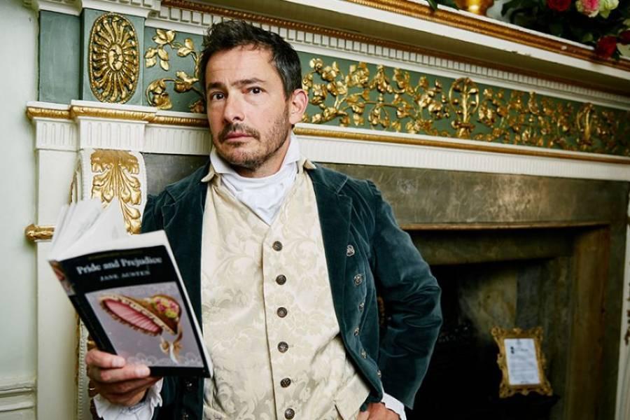I Hate Jane Austen