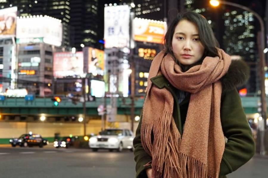 Japan's Secret Shame