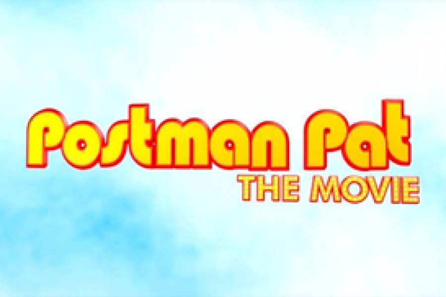 Special 30th Birthday Delivery: Postman Pat's First Feature Film Coming Spring 2013