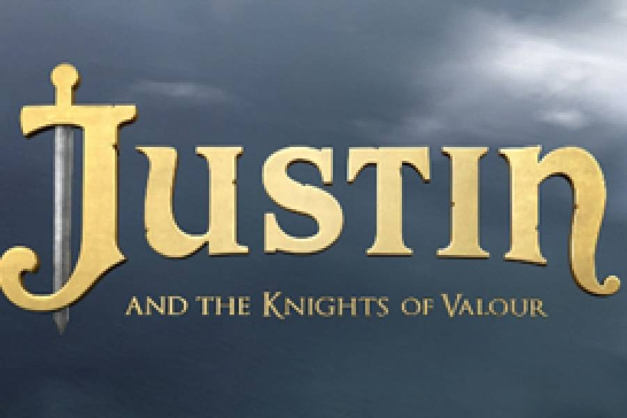 Kandor Graphics announces production of second Animated Feature in partnership with Timeless Films