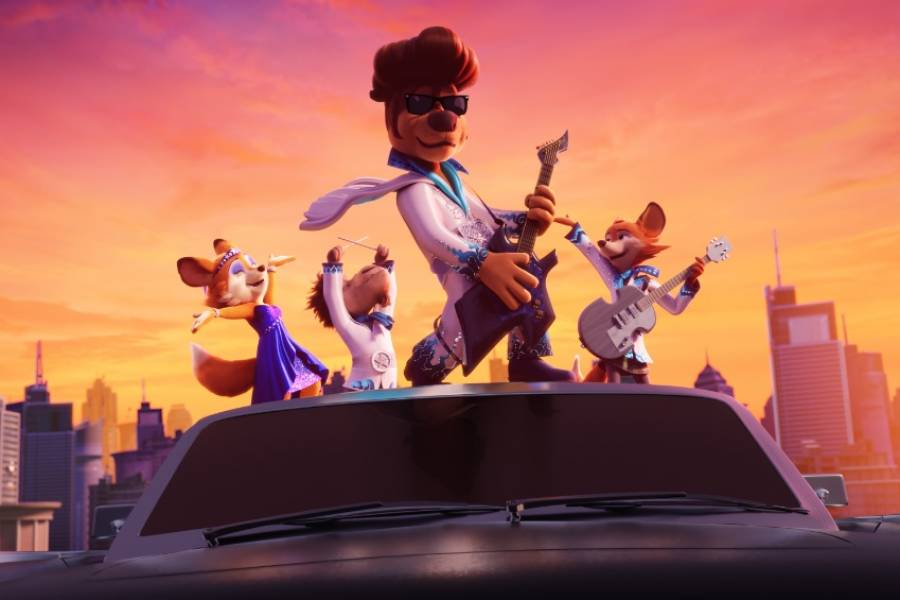 Timeless Films to launches EFM sales on second, third 'Rock Dog' features